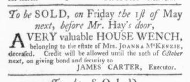 Apr 30 - Virginia Gazette Slavery 3