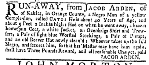 Aug 3 - New-York Mercury Slavery 6
