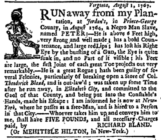 Aug 27 - New-York Journal Slavery 1