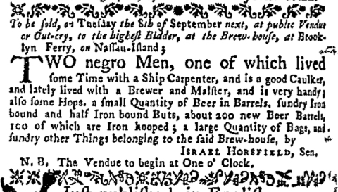 Aug 31 - New-York Mercury Slavery 5