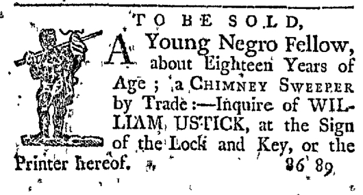Oct 1 - New-York Journal Supplement Slavery 1