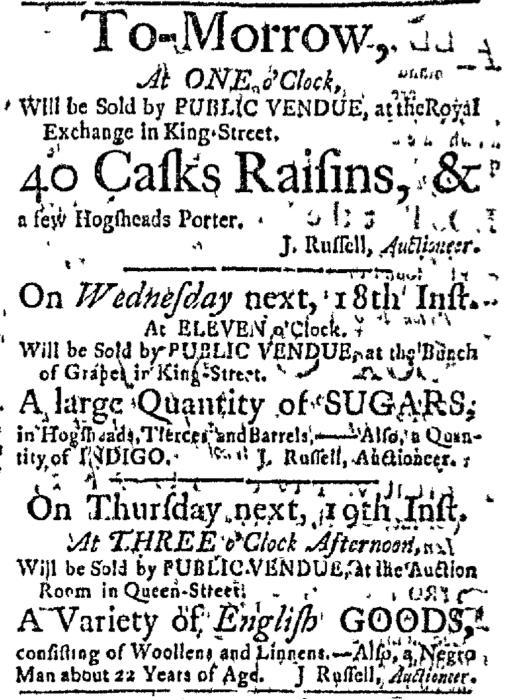 Nov 16 - Boston Post-Boy Slavery 1