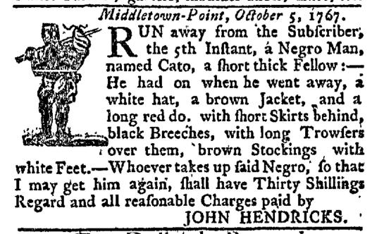 Oct 15 - New-York Journal Slavery 2