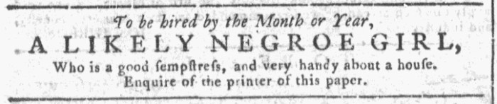 Oct 28 - Georgia Gazette Slavery 5