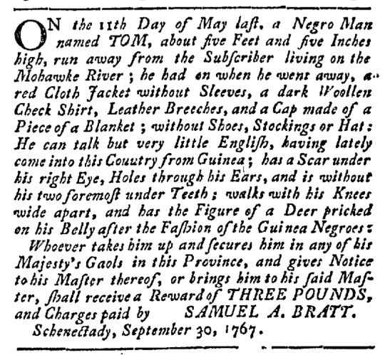 Oct 29 - New-York Journal Slavery 4