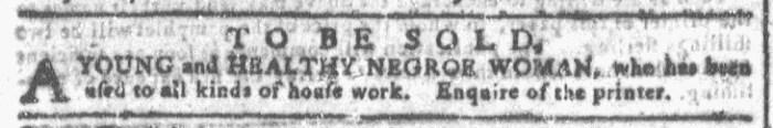 Feb 3 - Georgia Gazette Slavery 2