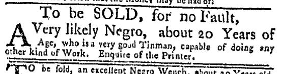 Jan 25 - New-York Mercury Slavery 6
