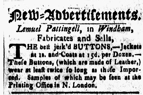 Feb 12 - 2:12:1768 New-London Gazette