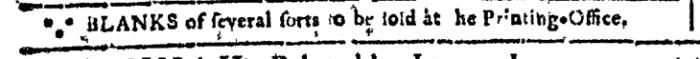 Mar 30 - 3:30:1768 Georgia Gazette