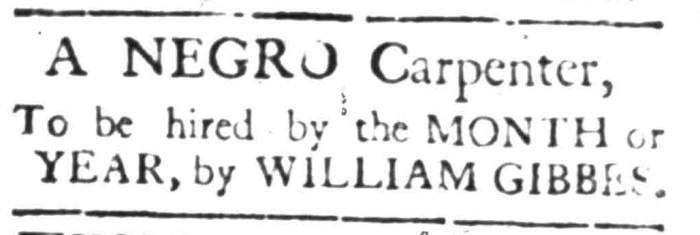 Apr 11 - South Carolina Gazette Slavery 10