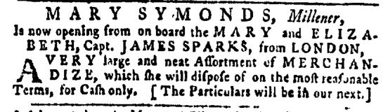Apr 28 - 4:28:1768 Pennsylvania Gazette