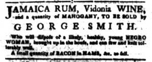 Jul 11 - South-Carolina Gazette Postscript Slavery 3