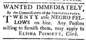 Jul 11 - South-Carolina Gazette Slavery 4