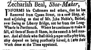 Jun 17 - 6:17:1768 New-Hampshire Gazette