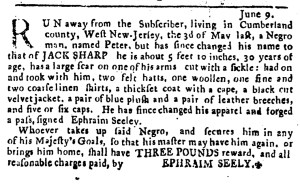 Jun 9 - Pennsylvania Journal Slavery 3