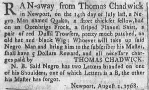 Aug 8 - Newport Mercury Slavery 4