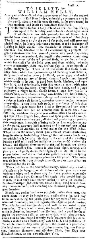 Jul 21 - Pennsylvania Journal Slavery 6