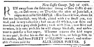 Jul 28 - Pennsylvania Journal Slavery 3