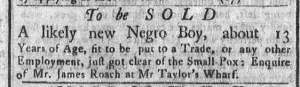 Aug 15 - Newport Mercury Slavery 3