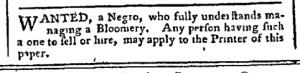 Aug 15 - Pennsylvania Chronicle Slavery 5