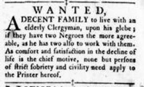 Sep 15 - Virginia Gazette Rind Slavery 2