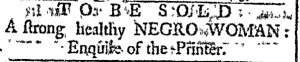 Sep 26 - Newport Mercury Slavery 1