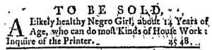 Nov 3 - New-York Journal Supplement Slavery 2