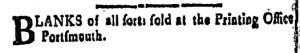 Oct 21 - 10:21:1768 Page 4 New-Hampshire Gazette