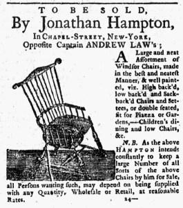 Nov 10 - 11:10:1768 New-York Journal Supplement
