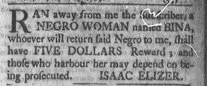 May 15 - Newport Mercury Slavery 3