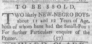 May 22 - Newport Mercury Slavery 3