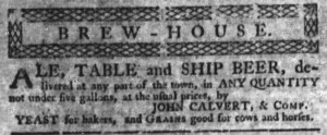 Jun 4 - 6:1:1769 South-Carolina Gazette