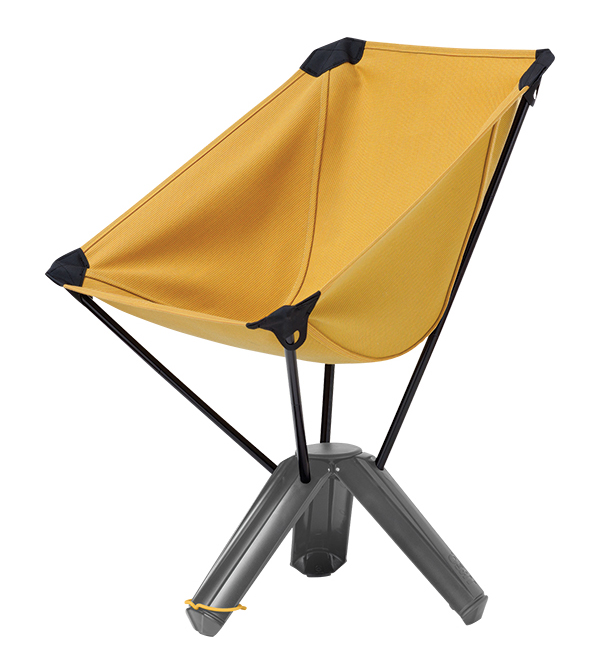 Gear Thermarest Treo Chair  Adventure GuideAdventure Guide