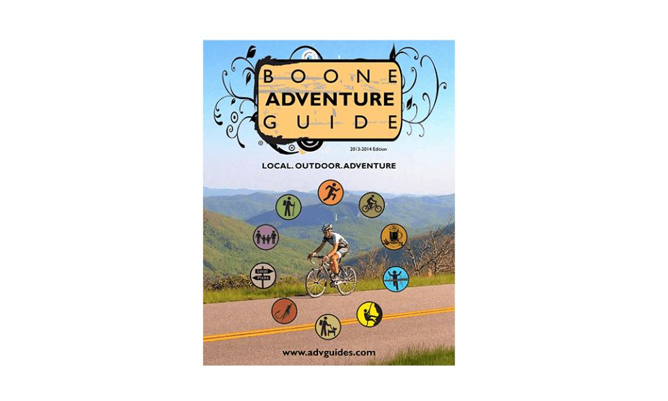 Boone Adventure Guide