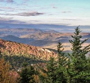 Boone Hikes + Hiking Trails