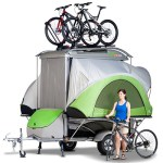 SylvanSport GO | Lightweight Camping Trailer