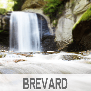 Things To Do Outdoors in Brevard