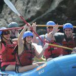 French Broad Adventures | Raft & Zip