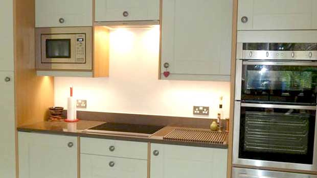 how to maximise kitchen space