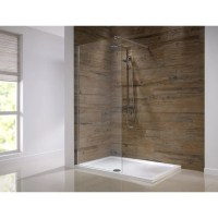 Guide: Shower panels and doors buying guide