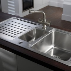 Buy Kitchen Sink Taylor Timer Sinks How To Quality Without Breaking The Budget Vs Size