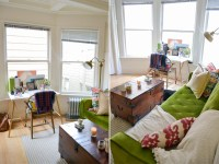 Apartment Refresh: Rearrange Your Living Room
