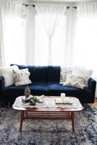 3 Ways to Style a Coffee Table  Advice from a Twenty ...