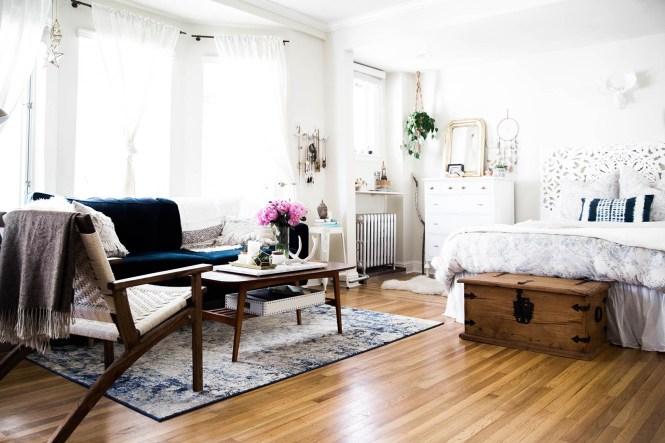 Studio Apartment1