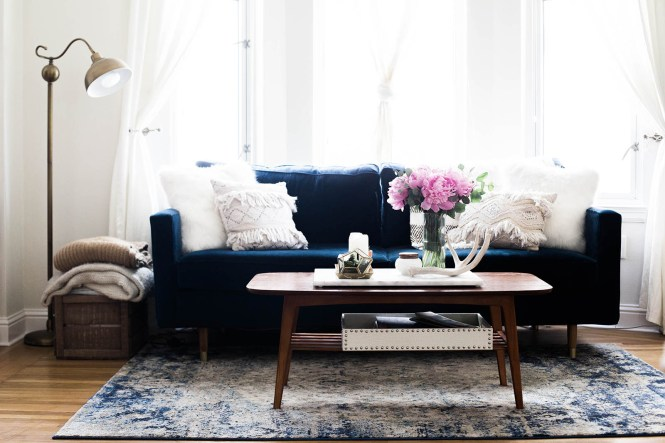 10 Affordable Area Rugs For Under 300