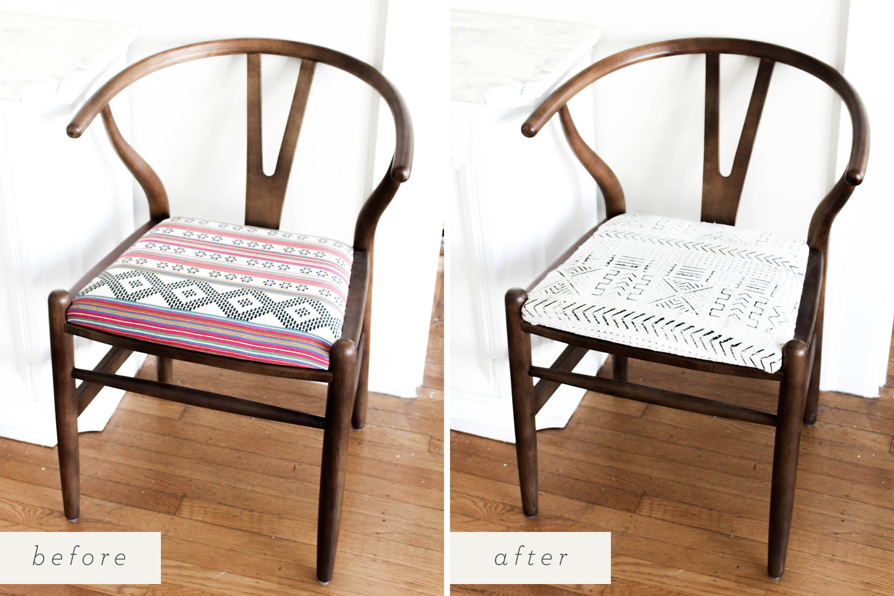Diy Dining Chairs Diy Dining Chair Makeover Advice From A Twenty Something