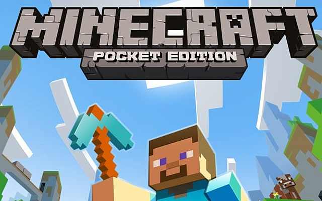 Free Download APK for Minecraft pocket edition