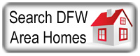 search dfw area homes