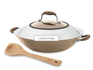 analon wok