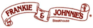 frankie and johnnies steakhouse logo